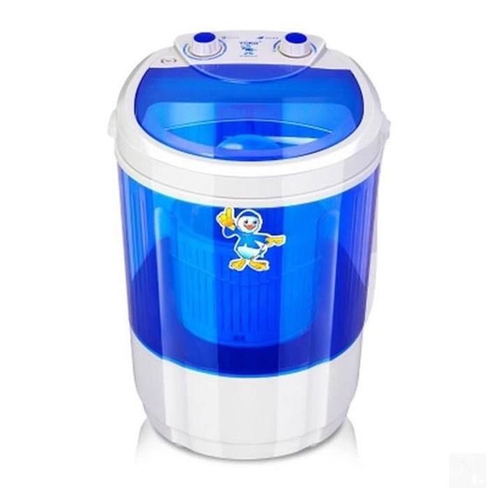 1o rekomendasi mesin cuci mini terbaik 2020
