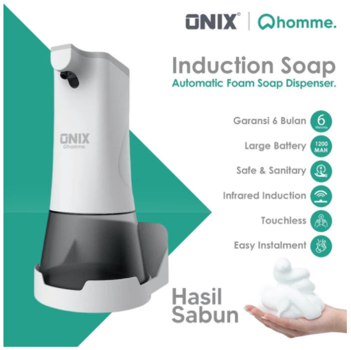 Onix Homme