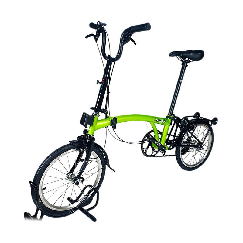 Sepeda Lipat 3Sixty