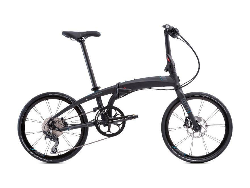 Sepeda Lipat Tern