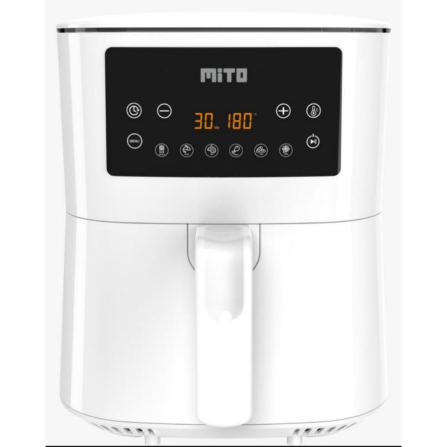 rekomendasi air fryer mito low watt